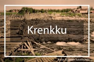 Landing page Krenkku