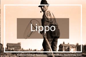 Landing page Lippo