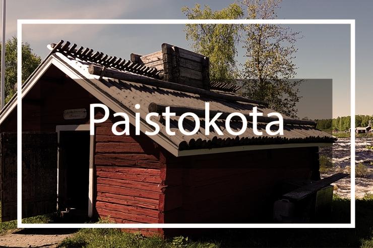 Landing page Paistokota